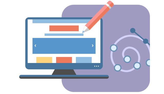 6 errores que muchos autónomos y pymes cometen en su web. web2impact blog