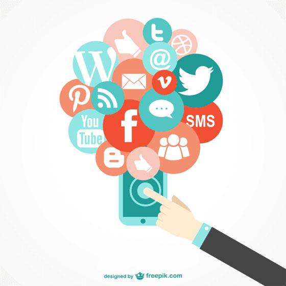 11 consideraciones para iniciar tu actividad en Redes Sociales web2impact