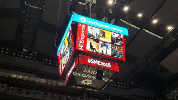 Resumen del Salón Mi Empresa 2016 #SME16 web2impact