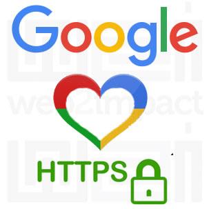 google ama el https
